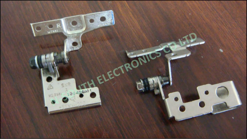 laptop lcd hinge for hp dm4 hinges , Screen shaft ,lcd monitor hinge laptop screen hinge
