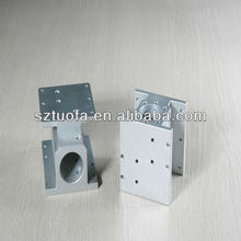 CNC Milling Parts,Milling Assembly Machine Parts Function,CNC Milling Service
