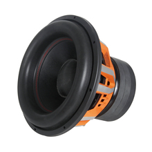 Professional car subwoofer 12inch/15inch Speakers