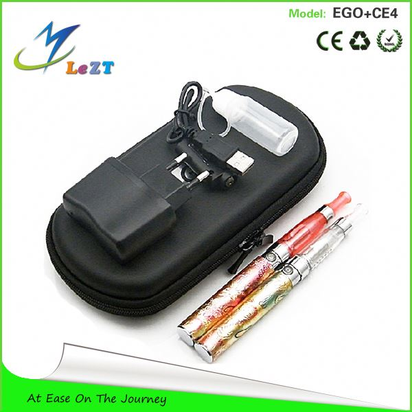2013 fashionable products e-cigarette ego-t flavors e cigarette ego ce4 best selling