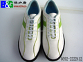 B&G OEM wholesale price new style sneaker golf shoes sport shoes
