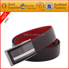 Fan belt for men 2017 new product made in china