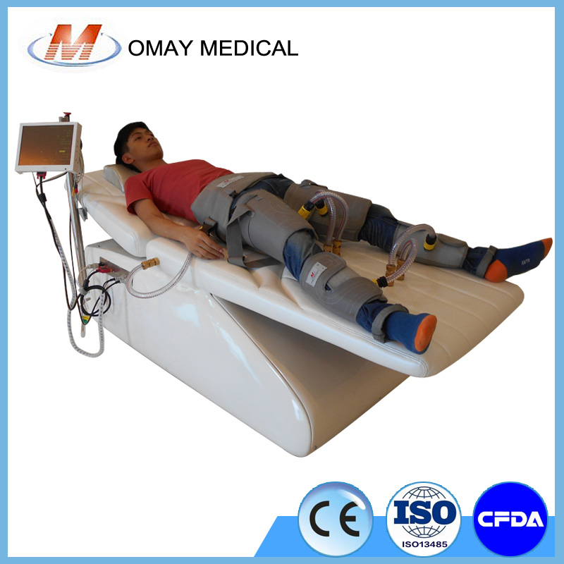 therapy machine for stroke