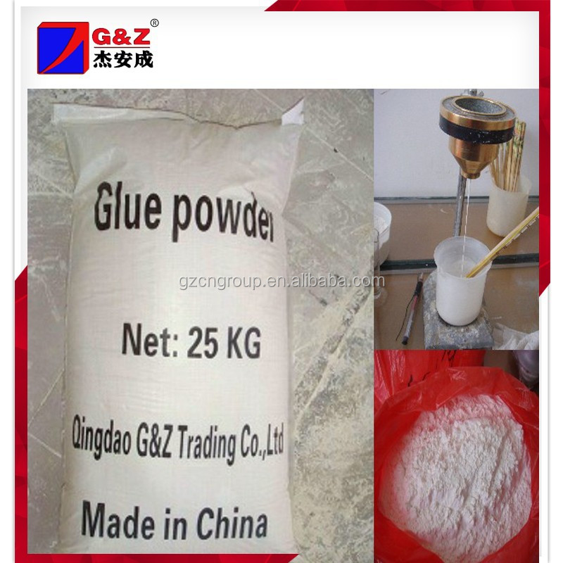 Liquid Gum for Paperboard Making
