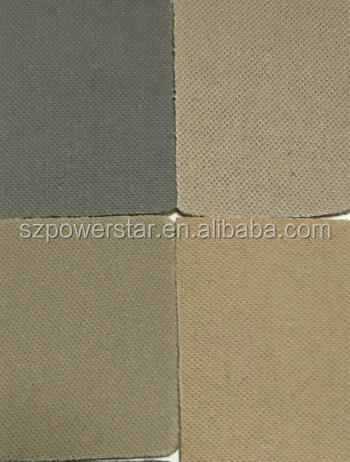 Waterproof Nonwoven Fabric Polyest Felt For Car Headliner