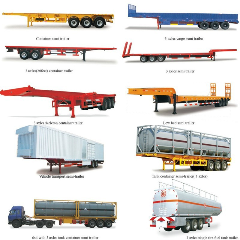 Nigeria Lpg Tanker Trailer,Lpg Truck Trailer,Lpg Tank ...