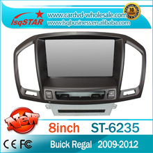 LSQ star wholesaler dropshipper with factory price Fit for OPEL Insignia auto dvd radio with gps