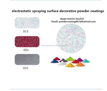 Far infrared epoxy polyester powder paint manufacturing companies