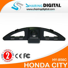 Sharing Digital HY-856C Vehicle Camera For HONDA CITY