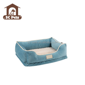 most popular memory foam dog bed with durable material