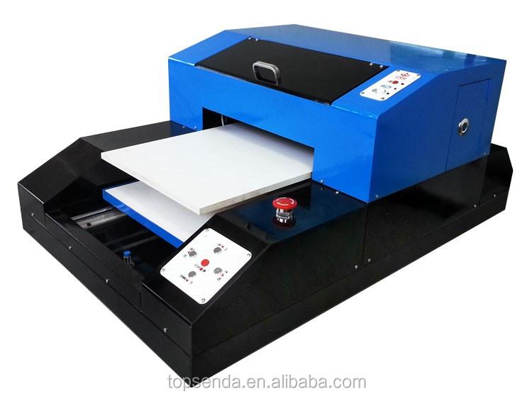 dtg t shirt printing machine