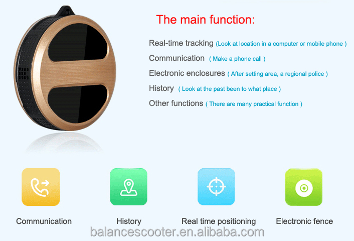 Promotion!!! Smallest pet gps/ cheap mini gps tracker long standby time