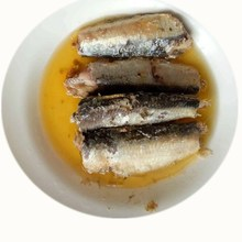 Best Canned Sardines In Vegetable Oil For Fish Importers From china