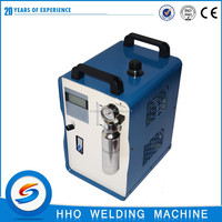 Oxyhydrogen Generator Water Welding Machine