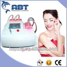 Belly Fat Loss Machine 2013 New Type Lipo Laser Dest-type Aesthetic i Lipo Laser Slimming