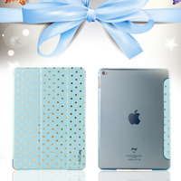 "best selling products in philippines PC+PU Dormancy flip tablet cases for ipad mini 4 7.9"" tablet cover"