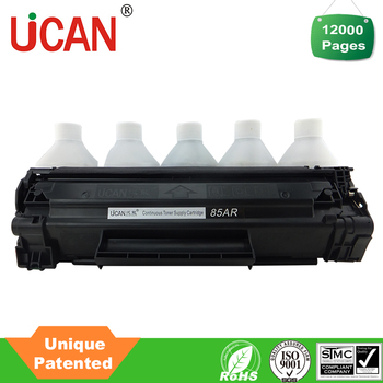 85a 285a ce285a 12000Pages High Yield Toner Cartridge, High Capacity Toner Cartridge
