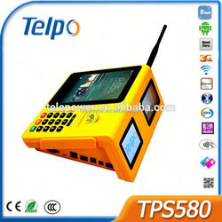 Telepower Telpo TPS580 Android Mobile Moeny Thermal Printer Point of Sale