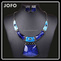 2015 Jofo Brand New Arrival Factory Direct Africa Custom Fashion Jewelry Set Wholesale