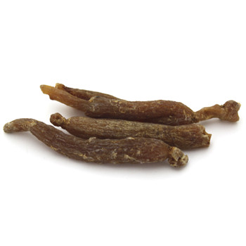 Traditional Medicine Herb Dried Red Ginseng Root