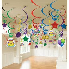 multicolor paper Party decoration wedding supplies birthday favors wholesale