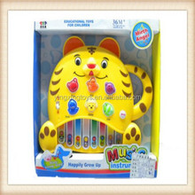 Musical toy children electronic organ toy piano keyboard