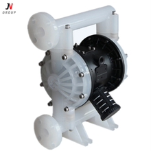 Chinese Factory self-priming small pneumatic feed pumps wearing resistance diaphragm pump
