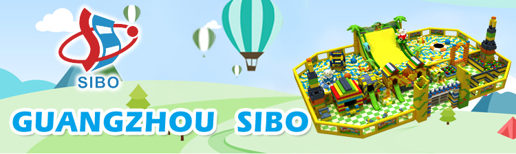 Sibo EPP Foam Intelligence Building Blocks For Preschool Education