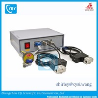 Gas Independent Automatic Pressure Control Set with Solenoid Valve for Automatic Gas Control System,