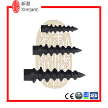 orthopedic implant medical device bone screw grafting material