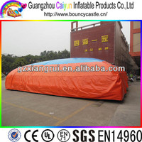 Giant Inflatable Jumping Balloon Cushion