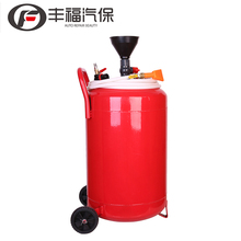Car Wash Wax Water Machine , Steel Foam Car Washing Machine