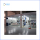 CE China supply spray baking booth/ car spray paint booth with pre station