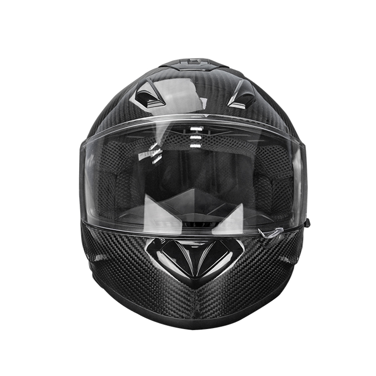 High Quality CE Certification Racing Climbing Motorcycle Helmet for Super Bike
