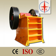 Hot Sale High Efficient rock crusher/jaw crusher