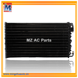 Hot Selling Car Parts Air Conditioner Price Cooling Fit Condenser For Hyundai Atos