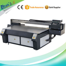 New design large format digital inkjet uv flatbed printer,foam board printing machine/3d wall printing machine