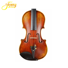 Gloss Cheap Price Plywood Violins