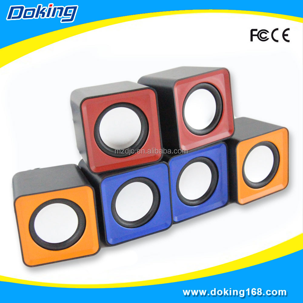 Cheap price tablet pc computer speaker