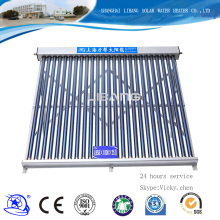 Solar water heater temperature controller 250L