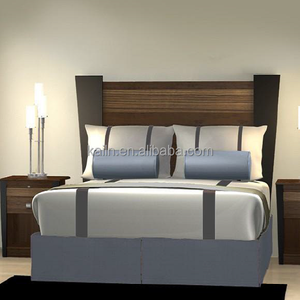 American Style Commercial Hotel Bedroom Furniture