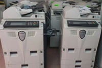 used copiers printing machine kyocera km6030 photocopier