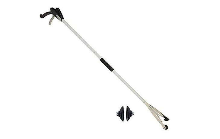 "48"" EZ Reacher with foldable function"