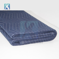 Dual Sided Moving Blanket For Residential
