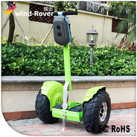 Newest Electric Smart Board WIND ROVER V6+ China Electric Chariot X2