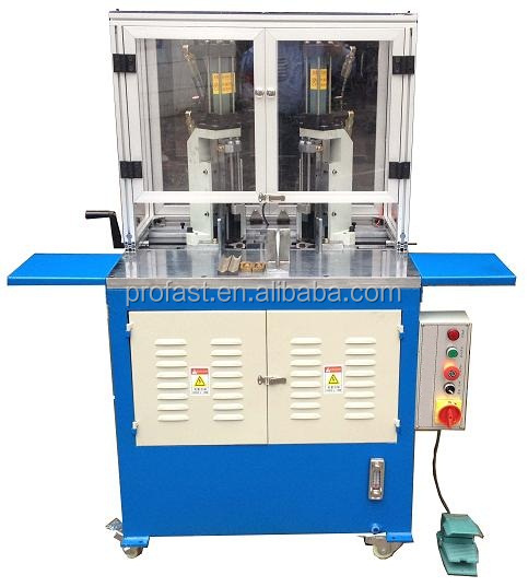 High Quality Automatic Electric Double Round Corner Paper Cutting Machine