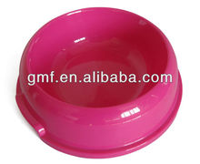 hot sale recycled folding dog bowls