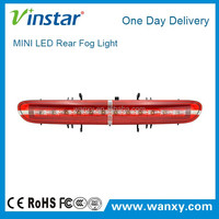 Multi Function auto led fog light for mini R58 with high quality