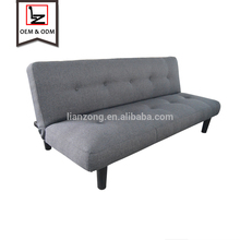 2017 Modern Design one person sofa bed furniture