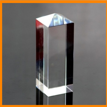 Factory Wholesale K9 Crystal glass cube Crystal Blank Cube,Crystal Blank,blank crystal block for Laser Engraving
